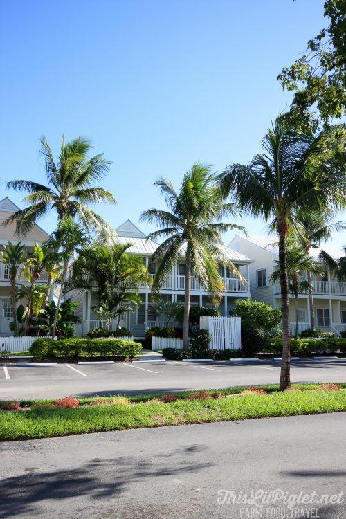 Luxury Family Travel at Hawks Cay Resort Villas in the Florida Keys // thislilpiglet.net