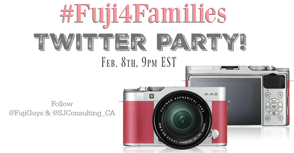 #Fuji4Families Twitter party (1) (1)