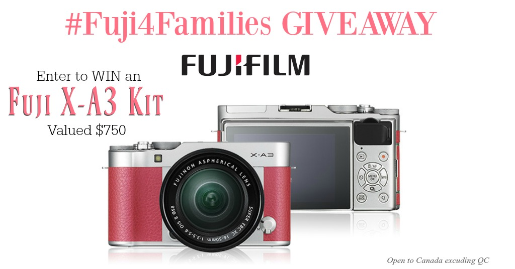 fuji4Families Giveaway image (1)