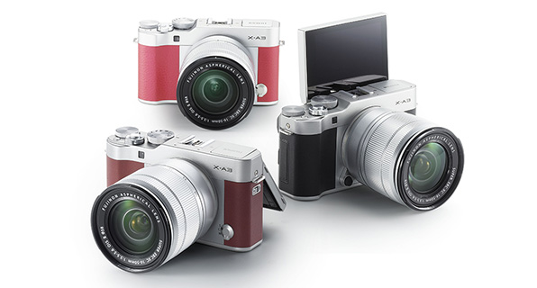 Family Travel with the Fuji X-A3 Digital Camera Review // thislilpiglet.net