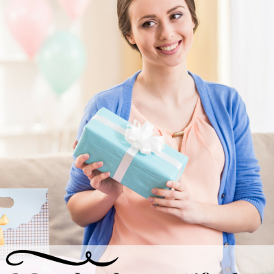 10 Baby Shower Gift Ideas for New Moms