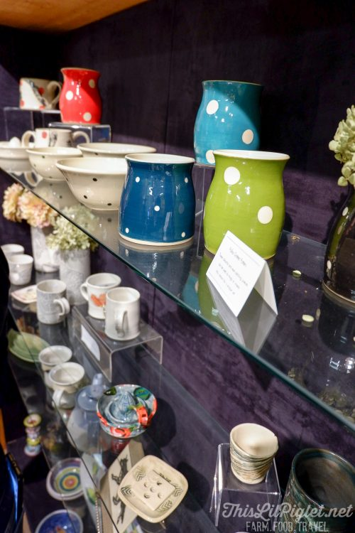 Winter Travel Bucket List: What to Do - Orillia Art and History Museum Shop // thislilpiglet.net