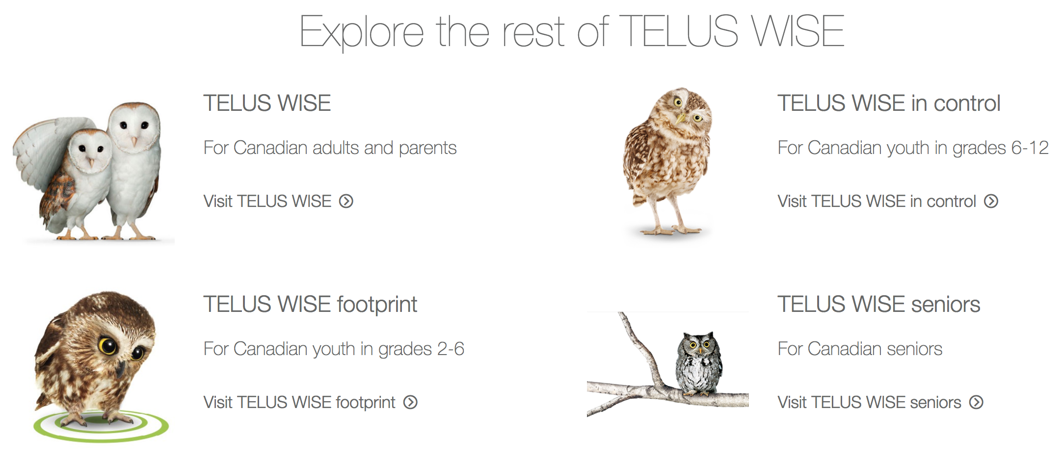 Back to School Back to School Online Safety from Elementary to High School: TELUS WISE Guide // thislilpiglet.net