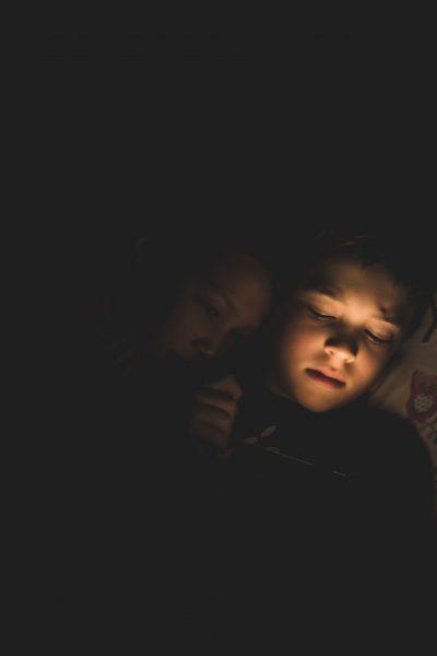 Sleep Tips for the Preschool and Kindergarten Set